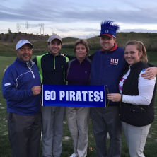SHU Alumni and Family, go Golf