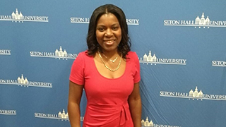 Alumni Return to Campus to Give Back to Students - Seton ...