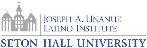 Unanue Institute Logo