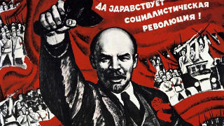 Centenary of the 1917 Russian Revolution