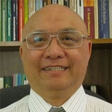 Prof Chi-Tang Ho lectures