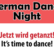 German Dance Night