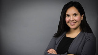 Stephanie Macias-Arlington, Executive Director