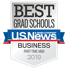 US News Best Grad School badge 2018