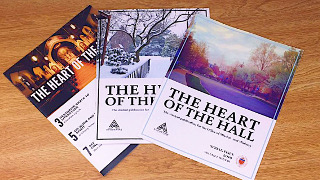 The Heart of the Hall publications