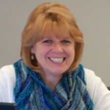 Nancy Borkowski, Career Center Staff