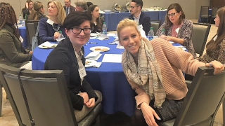 Students at CHAMP Kickoff 2019