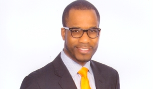 Photo of Reverend Joseph V. Thelusca