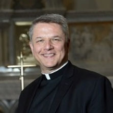 Father Mark Morozowich to Lecture