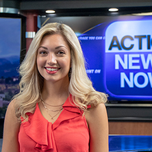 Action News reporter Christina Vitale x222