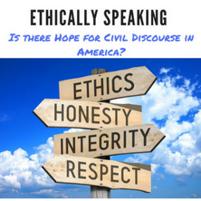Ethically Speaking