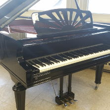 Rockley Piano 222 pic