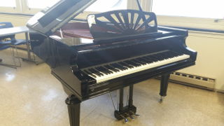 Rockley Piano