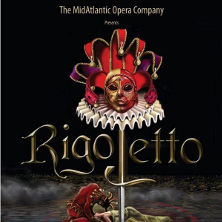 Image for Rigoletto