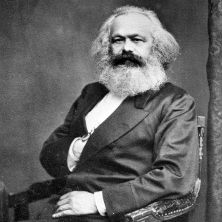 Small picture of Karl Marx