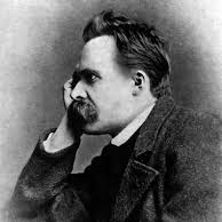 Photo of Frederick Nietzsche