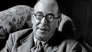 Image of CS Lewis
