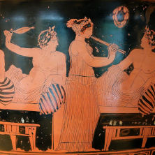 Greek Vase 222 pic