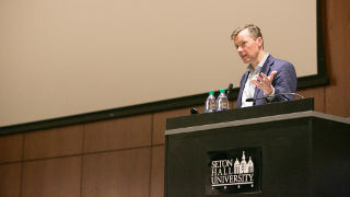 Matthew Desmond Speaks on his Book