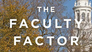 The Faculty Factor