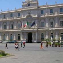 Image of the University of Catania in Italy