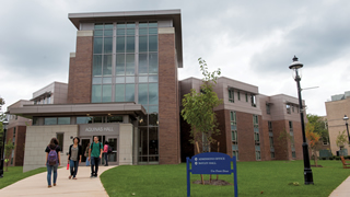 Aquinas Hall - Housing and Residence Life