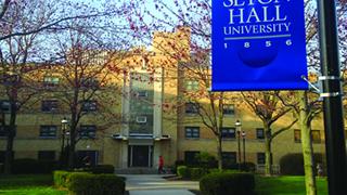 Boland Hall - Housing and Residence Life