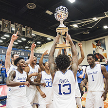 Pirates Win the 2018 Wooden Legacy Crown