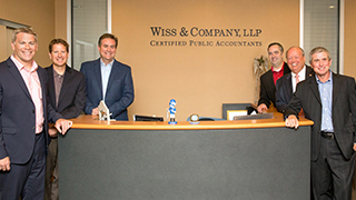 Wiss and Company Partnership