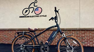 American Electric Cycle (AEC)