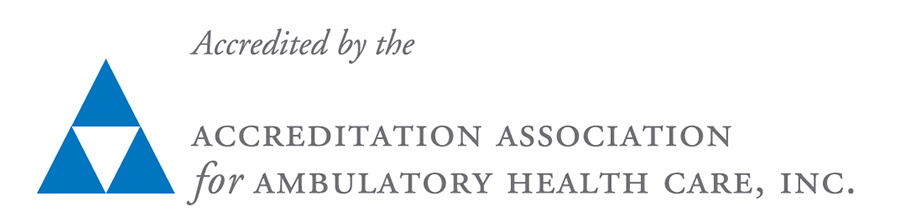 Image Noting Accreditation Association for Ambulatory Health Care