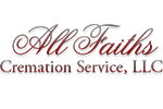 Teaser Image of All Faiths Cremation Logo