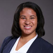 Nicole Archibald '16 named to the Board of Regents.