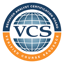 Behavioral Analyst Certification Board VCS Logo 2018
