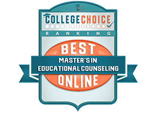 2018 Best Online Master's in Educational Counseling