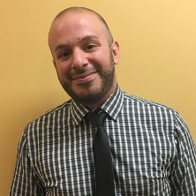 Brian Amorello, Clinical Supervisor