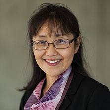 DongDong Chen, Ph.D.