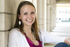 Meet Our Leaders: Daria Preston