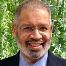 A photo of Professor Darrell W. Gunter.