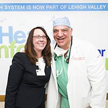 Elizabeth Wise Appointed Acting President of Lehigh Valley Hospital-Pocono