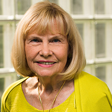 Anne Hewitt