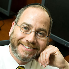 Mark P. Holtzman.