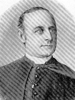Reverend William Marshall, M.A.