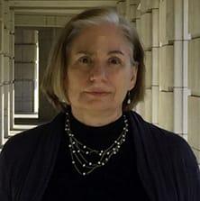 Marta Deyrup, Ph.D.