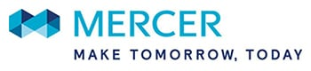 Mercer Logo - Event Sponsor for Many Are One