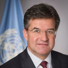 Miroslav Lajčák, President, UN General Assembly