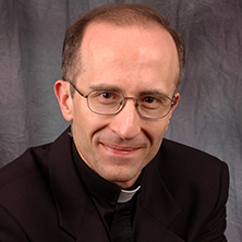 Msgr. Anthony Ziccardi.