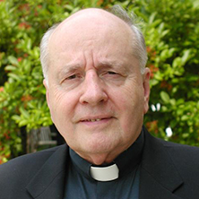 Rev. Msgr. John Radano, Ph.D..
