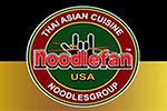Off-campus merchants that accept Pirate's Gold: Noodlefan