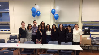 SHU Physician Assistant Student Society